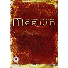 Coverbild: Merlin 5