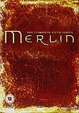 Merlin Complete BBC Series 5 [DVD]