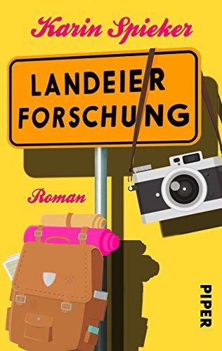 Landeierforschung: Roman