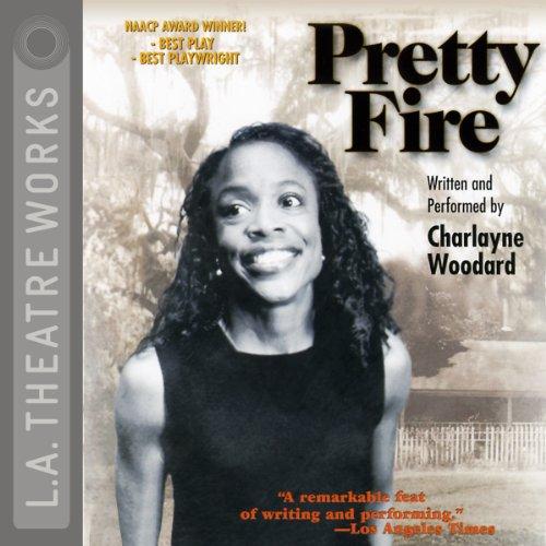 Pretty Fire  Audiolibri