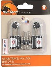 Samsonite Travel Accessories Cadenas à clé