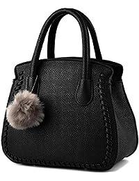 757341617 LFNYZX New Vintage Design Women Totes Luxury PU Leather Handbag Shoulder Bag  Cross Body Bag