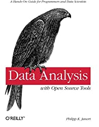Data Analysis with Open Source Tools