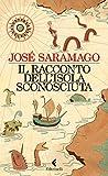 libro Il racconto dell'isola sconosciuta