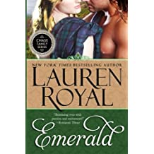 Emerald: Chase Family Series Book 2 by Lauren Royal (2012-09-07)