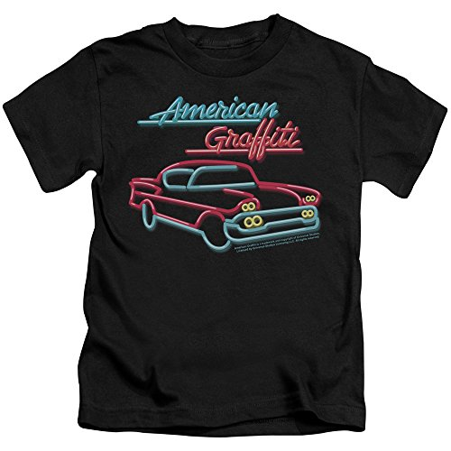 american-graffiti-coming-of-age-film-neon-car-little-boys-t-shirt-tee