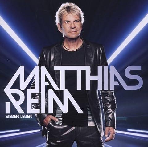 Sieben Leben (Matthias Reim Cds)