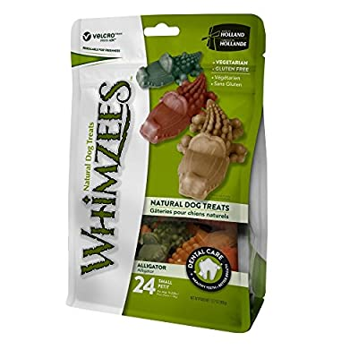 WHIMZEES Natural Dental Dog Treats