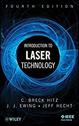 Introduction to Laser Technology by C. Breck Hitz (2012-04-10)