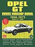Opel Gt Ab Workshop Manual