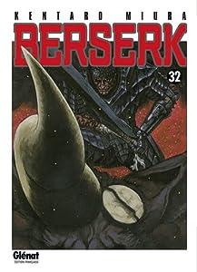 Berserk Edition simple Tome 32