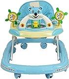 #10: Truphe Truphe Baby Walker With Music - Blue