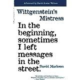Wittgenstein′s Mistress (American Literature (Dalkey Archive))