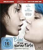 Blau ist eine warme Farbe (La vie d'Adèle, chapitres 1 & 2) [Blu-ray] [Special Edition]