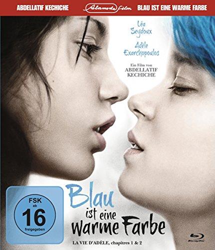 Blau-ist-eine-warme-Farbe-La-vie-dAdle-chapitres-1-2-Blu-ray-Special-Edition