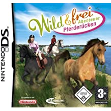 Nintendo Pferdespiele