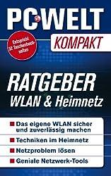 Ratgeber: Wlan & Heimnetz (PC-WELT Kompakt 13)