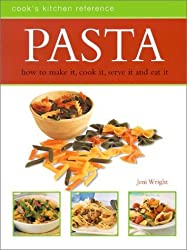 Pasta (Cook's Kitchen Reference) by Jeni Wright (2002-07-31)