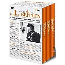 Benjamin Britten - A Tribute to ...