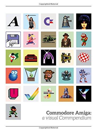 Commodore Amiga: a visual Commpendium (Visual Compendium)
