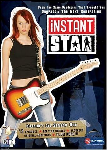 Instant Star: Season One [Import USA Zone 1]