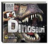 Scarica Libro Dinosauri 3D Con App per iPhone iPad iPod e Android Ediz illustrata (PDF,EPUB,MOBI) Online Italiano Gratis