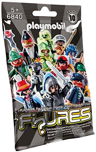 PLAYMOBIL 6840 - Figures Boys Serie 10, sortiert