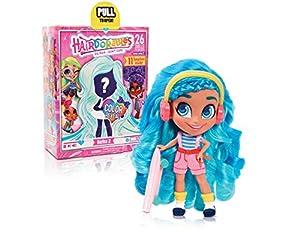 Hairdorables- Juguetes, Color Dolls (Flair Leisure Products JPL23613)
