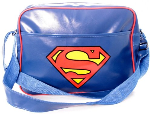 Superman Sac bandoulière (Dc Comics)