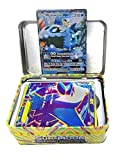 Sun & Moon Guardian Rising Trading Playing Cards for Kids/ Card Games Pokemon