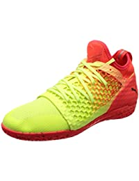 the latest 73399 0c615 Puma 365 Ignite Netfit CT, Chaussures de Football Homme