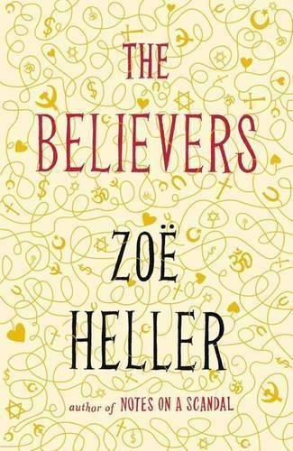 Book cover for The Believers