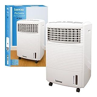 Benross 42240 Portable Air Cooler, 60 W