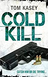 Cold Kill (English Edition)