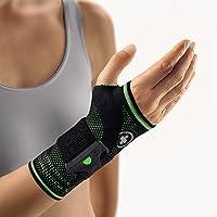 Preisvergleich für bort 112920SP medium rechts ManuBasic Spaort Handgelenksbandage rechts und links unterschiedlich, medium rechts...