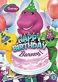 Barney: Happy Birthday Barney! [DVD]
