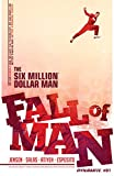51OwVckzAGL. SL160  UK BEST BUY #1The Six Million Dollar Man: Fall of Man #1: Digital Exclusive Edition price Reviews uk