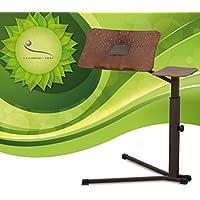 Lounge-Book Ecodesign - Supporto per Notebook Ecosostenibile
