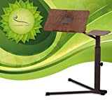 'Ecodiseño: Lounge de Book es la mesa ideal para salón de cómodo y ergonómico trabajan con el ordenador portátil o tablet regulable en altura, inclinación, giro, puede utilizar con el ratón tanto de izquierda y derecha) simétrica. 100% Made in Italy ...