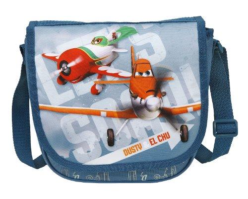 Kindergartentasche Disney Planes, ca. 20,5 x 26 x 7,5 cm (Disney Tragetasche)