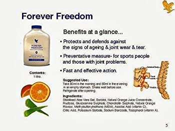 Forever Living Product 5