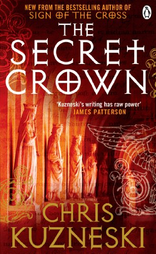the-secret-crown-jonathon-payne-david-jones