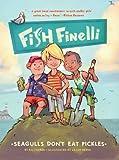FISH FINELLI - BOOK 1