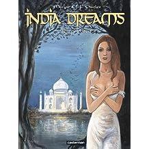 India Dreams, Tome 7 : Taj Mahal
