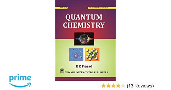 Buy Quantum Chemistry Book Online At Low Prices In India