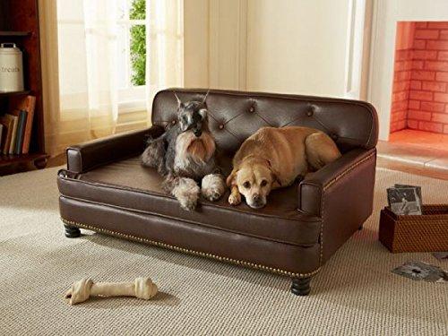 Artikelbild: Hundesofa LIBRARY