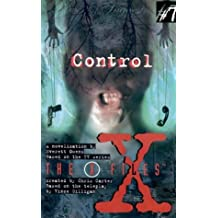 X-Files (7) - Control (The X-files) by Everett Owens (1997-10-06)