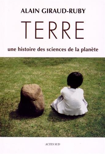 Terre : Une histoire des sciences de la plante