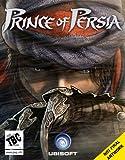 Prince of Persia (PC) [Edizione: Regno Unito]