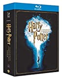 harry potter - anni 1-7.2 (8 blu-ray) box set